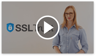 SSLTrust Intro Video